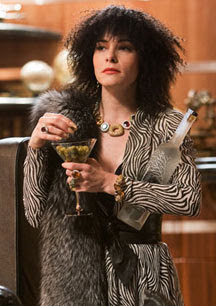 Parker Posey in 'Superman Returns'