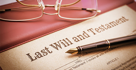 Changing a Will or Trust | Orlowsky & Wilson, Ltd.