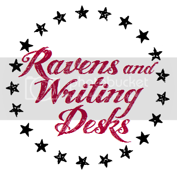 Grab button for Ravens and Writing Desks
