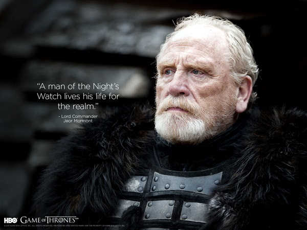 Most Powerful Game Of Thrones Quotes (10)