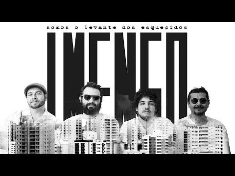 Imenso, Tuim ft Sandyalê e Liferika com clipe, single e álbum lançados