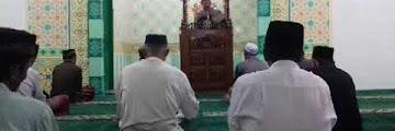 Kajian Ahad Subuh Bersama Ustadz Baharuddin di Masjid Darun Najah Karang Anyar Tarakan 20190929