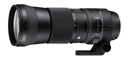 How to Take Pictures Using Telephoto Lens