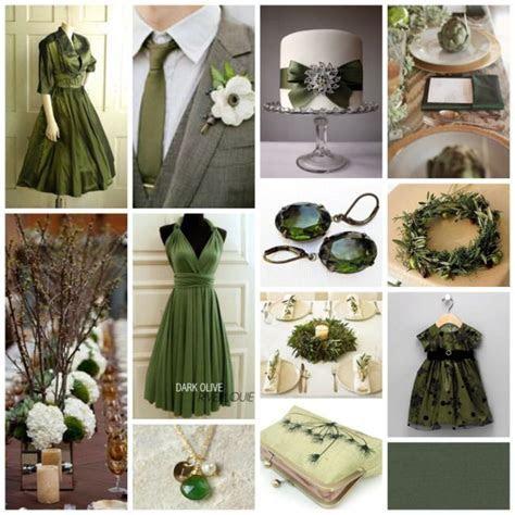 Best 25  Olive Green Weddings ideas on Pinterest