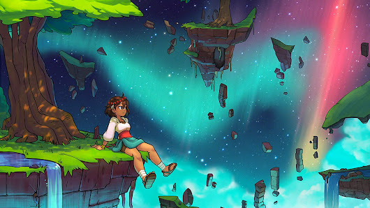 Skullgirls developer teams up with anime studio Trigger for Indivisible