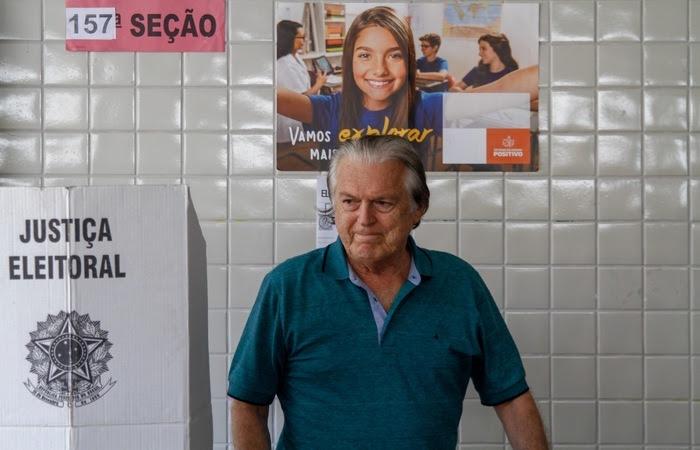 Despesa de R$ 250 mil está na mira da Procuradoria Eleitoral de Pernambuco. Foto: Leo Malafaia/Esp. DP