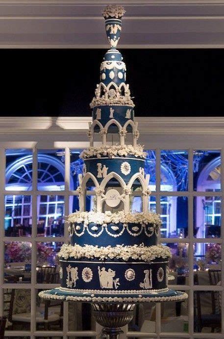 Il était une fois un gâteau de mariage qui touchait le