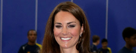 Kate Middleton wears a $60 dress days before Olympics (Chris Jackson - WPA Pool/Getty Images)