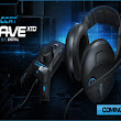 ROCCAT Kave XTD 5.1 Gaming Headset Announced at Gamescom - ModCrash