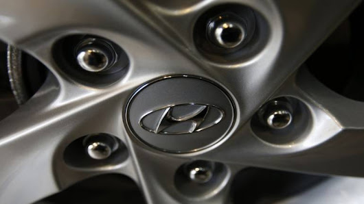 Hyundai recalls nearly 88,000 older cars due to fire risk