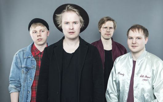 "Abschieds-Tour: Satellite Stories auf ""Cut Out The Lights""-Tour 