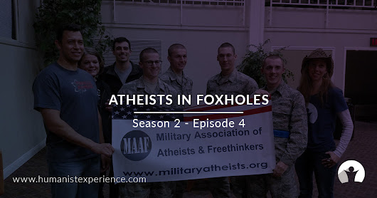 S2 - Episode 4: Atheists in Foxholes
