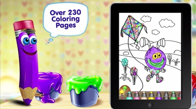 92 Coloring Book Apps Free Images