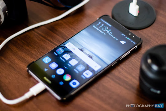 Huawei Mate 9 Review for Photographers