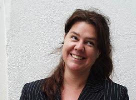 Heleen van den Hombergh (foto: Cees van de Ven)