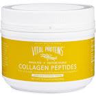 Vital Proteins Collagen Peptides, Vanilla & Coconut Water - 10.4 oz jar