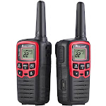 Midland - X-TALKER 26-Mile, 22-Channel FRS/GMRS 2-Way Radios (Pair)