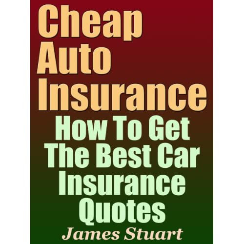 Image: Cheap Auto Insurance: How To Get The Best Car ...