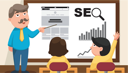 Learning SEO in Four easy steps