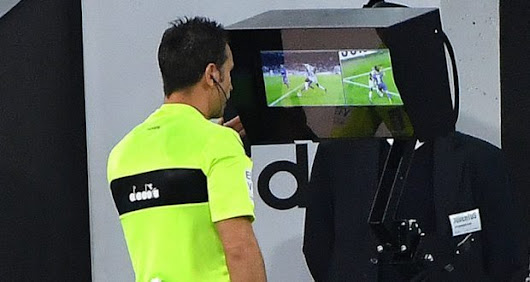 VAR No Show – Good or Bad?