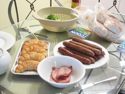 meals at Gold Coast