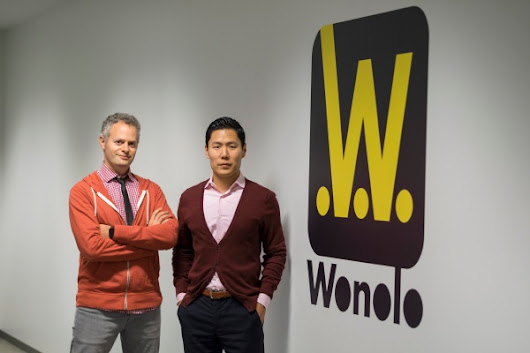 Wonolo picks up $13M to create a way to connect temp workers with companies – TechCrunch