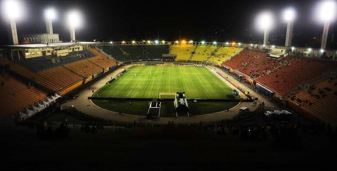 Palmeiras x Sport - Pacaembu (Foto: Marcos Ribolli)