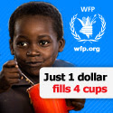 Help end child hunger