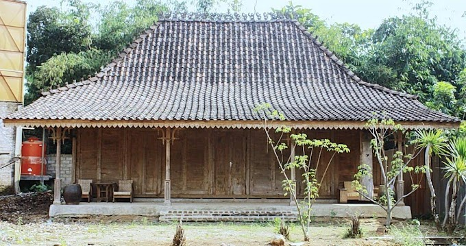 Renovasi Rumah Lama Menjadi Minimalis | Ide Rumah Minimalis