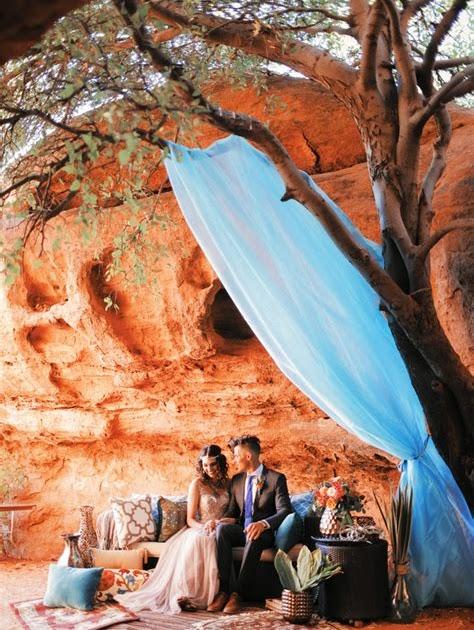Marokkanische Hochzeit | DE Hochzeit