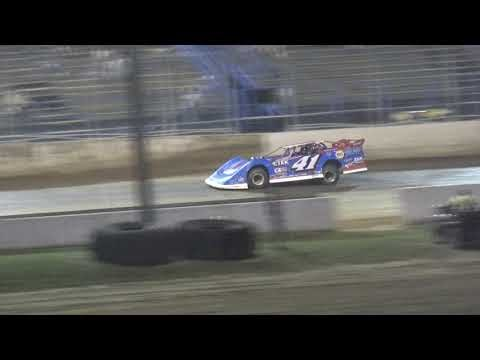 Florence Speedway   6/26/21   Crate Late Model Feature