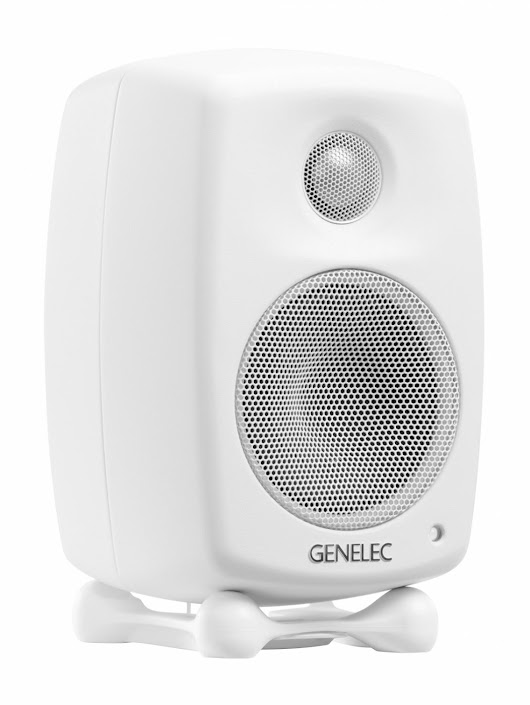 Genelec G One | Audiologica