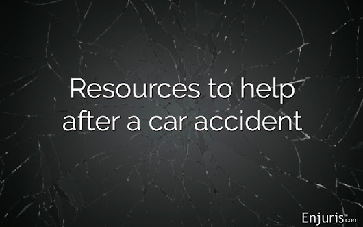 Resources to Help You After a Florida Accident