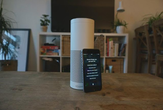 Amazon's Alexa Vs. Apple's Siri : 24 Questions, 1 Winner