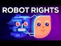 Do Robots Deserve Rights? - Video