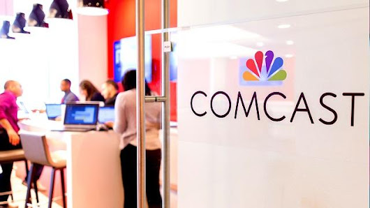 Comcast: Contrarian Media Long Play In A Shortsighted Market - Comcast Corporation (NASDAQ:CMCSA) | Seeking Alpha