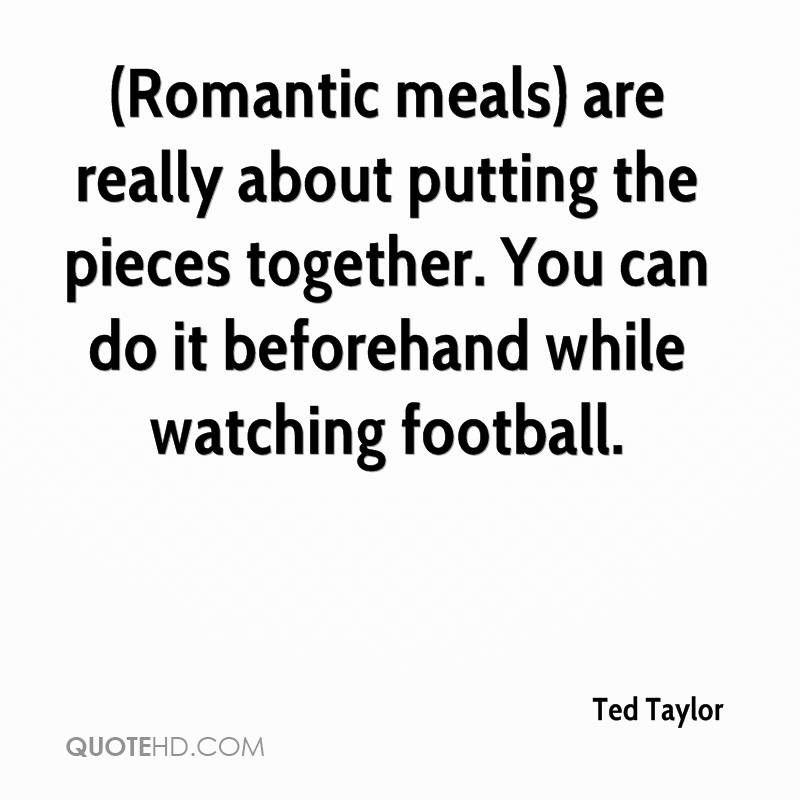 Ted Taylor Quotes Quotehd