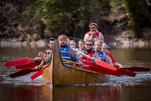 Métis Nation of Ontario Canoe Expedition To Stop In Windsor