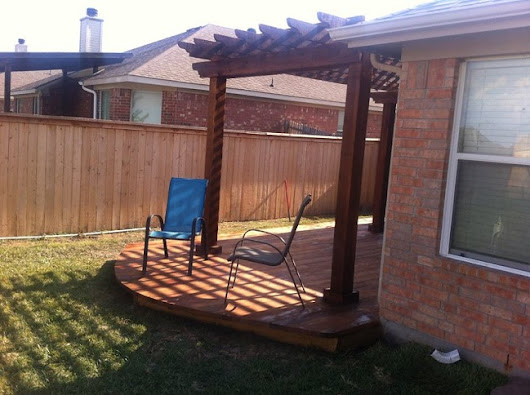 Why a Patio Deck is a Great Addition to Any Home - Philip's Fences