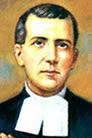 Jaime Hilario (Manuel Barbal Cosán), Santo