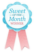 Sweet of the Week Winner