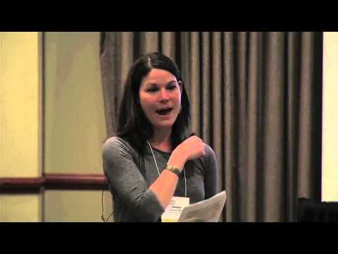 "IAP2 Talk: ""The Open House is Dead"" (Jessica Pickul of JLA Public Involvement)"