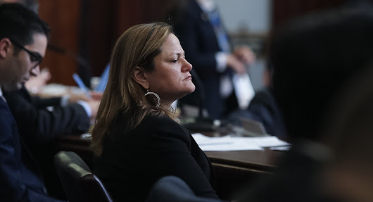 Bag law fight prompts questions about Mark-Viverito's power