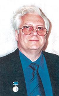 С. Б. Супранюк, президент МАФО, профессор, сопредседатель объединенного научного совета по реализации программ «Здоровье нации» и «Сохранение генофонда человека»