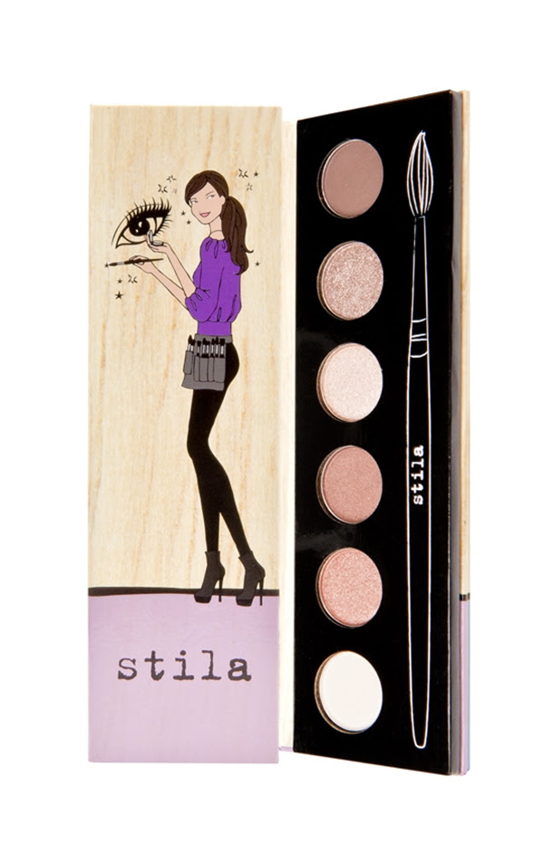 Stila Portrait of a Perfect Eye
