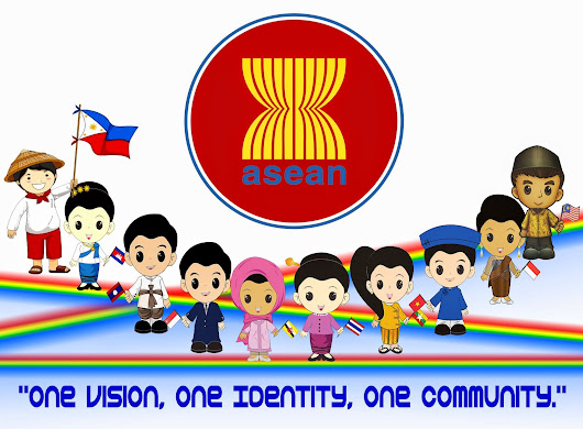 The ASEAN community 2025 vision: What is in it for me? -