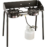 Camp Chef Explorer Double EX60LW Gas Hot Plate