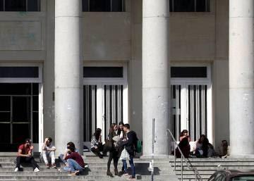 Entrepreneurial spirit grows among Spanish university students