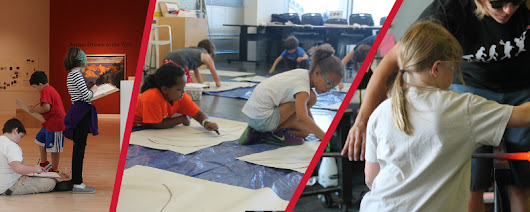 Summer Art Camp: Art and Nature | Tacoma Art Museum