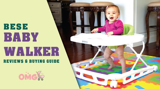 Best Baby Walker 2017 | Reviews & Buying Guide